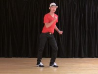Cha Cha Flares video lesson