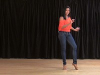 Cha Cha Hesitation video lesson