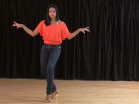 Chase Turns with a Tap lesson image