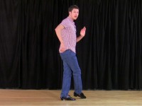 Front Double Tap On 1 lesson thumbnail